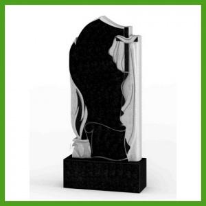 Памятник гранитный 002