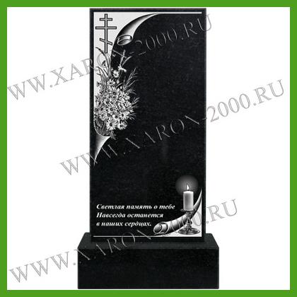 Памятник гранитный 003