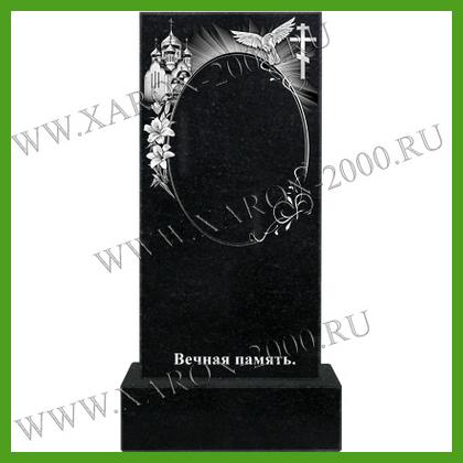 Памятник гранитный 023