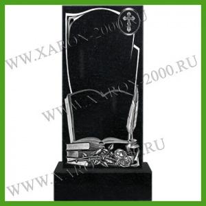 Памятник гранитный 039