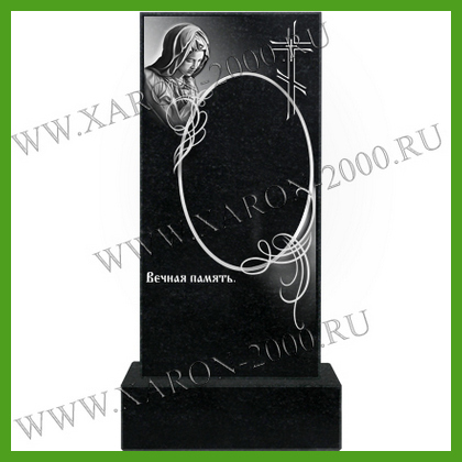 Памятник гранитный 043