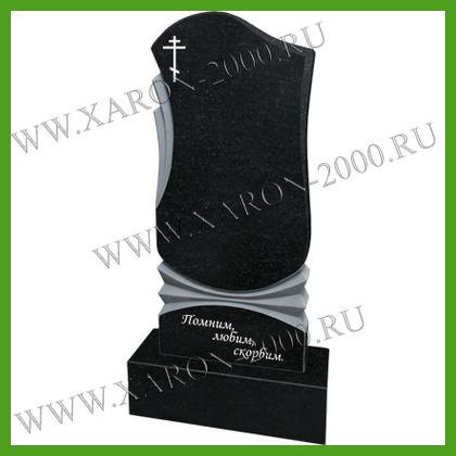 Памятник гранитный 059
