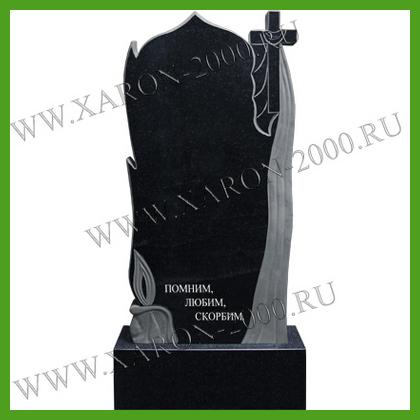 Памятник гранитный 091