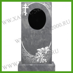 Мраморный памятник 009