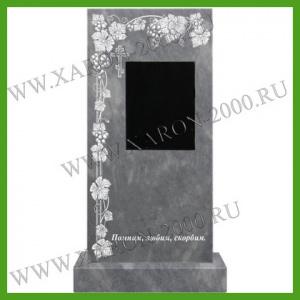 Мраморный памятник 012