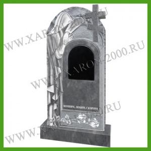 Мраморный памятник 038