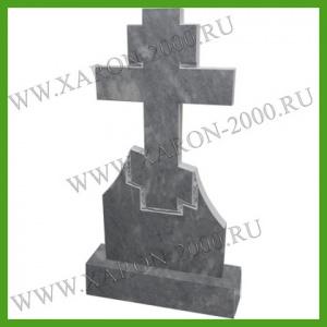 Мраморный памятник 041
