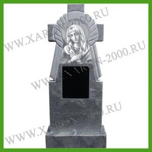 Мраморный памятник 043