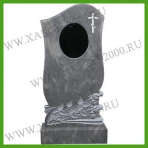 Мраморный памятник 053