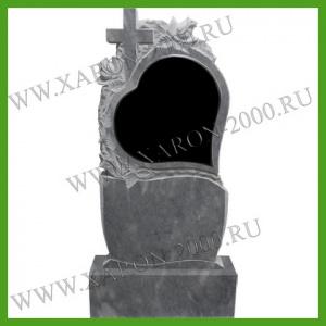 Мраморный памятник 059