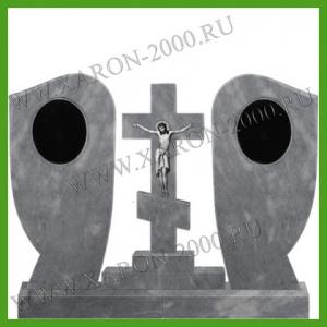 Мраморный памятник 076